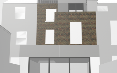 Planning Permission Granted by Islington Council