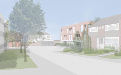 Planning Permission Granted by Enfield Council