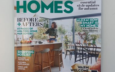 Real Homes Magazine Feature 2019